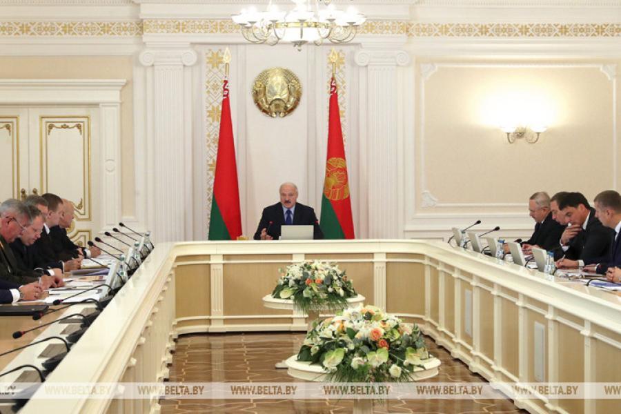 Аляксандр Лукашэнка: Для людзей крамы duty free – дабро