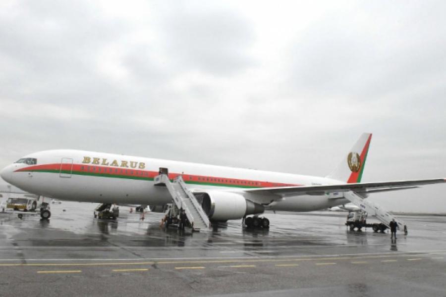Лукашенко 24-25 октября посетит с официальным визитом Казахстан