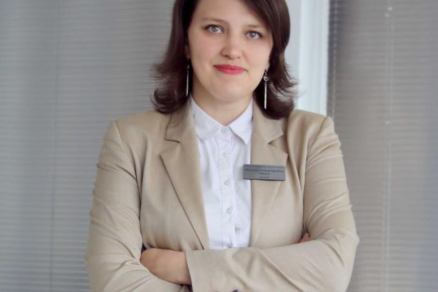 Марина Гнедая: «Мы любим нашу Беларусь!»