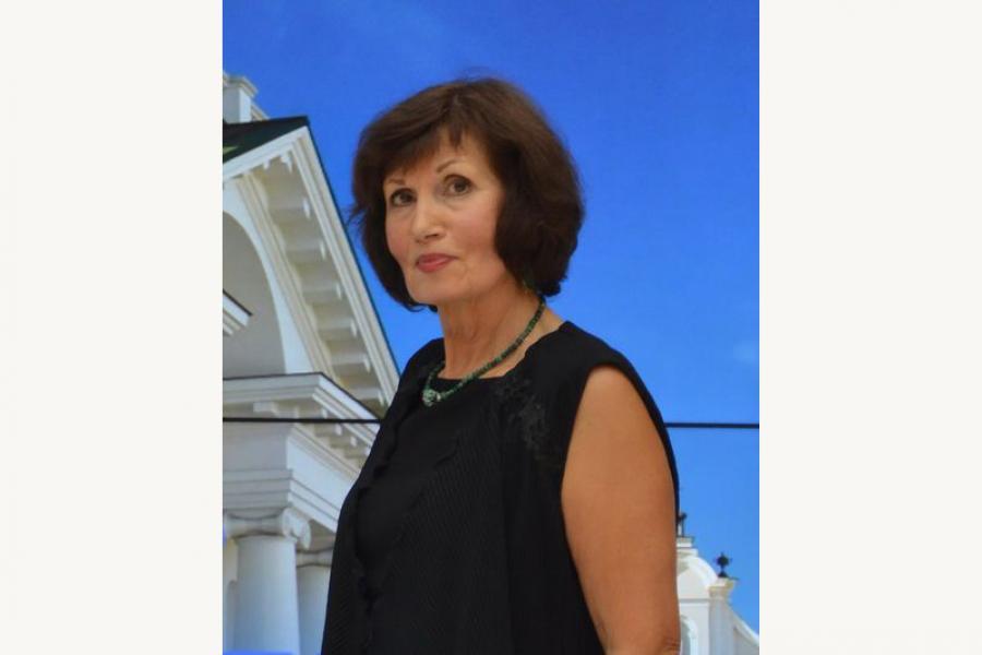 Ліліяна Анцух: «Важныя не толькі выявы, але і змест»