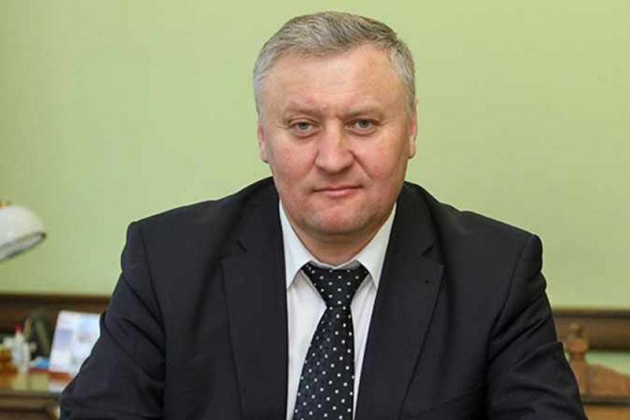 Уладзімір Дворнік прызначаны намеснікам прэм'ер-міністра