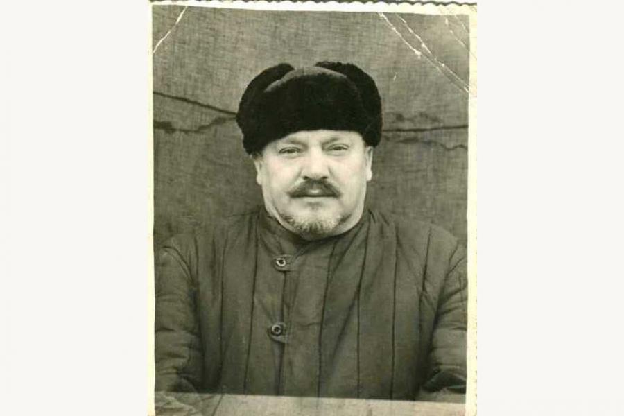 Браніслаў Ржавуцкі. Бясстрашны летуценнік з Мядоччыны