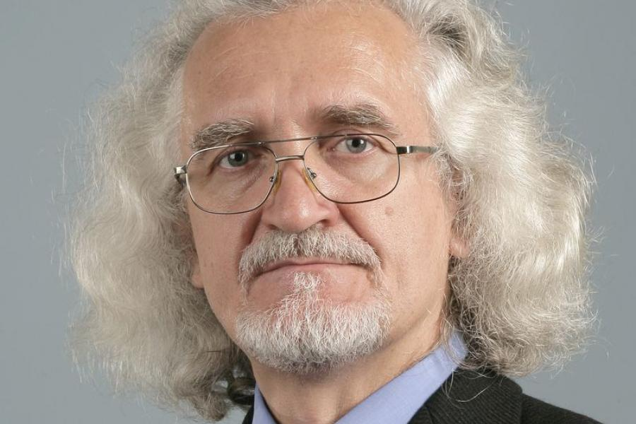 Владимир Прокопцов:  «Моя квартира — филиал художественного музея»