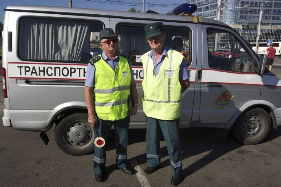 Какие нарушения находит Транспортная инспекция в ходе рейдов?