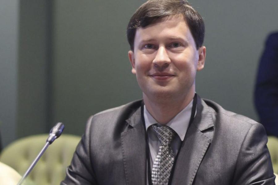 Игорь Авласенко: Единственный кандидат на вступление в ЕАЭС — Таджикистан