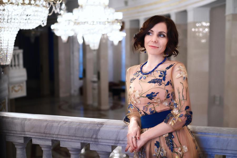 Ирина Кучинская: «Главное в жизни – любовь!»