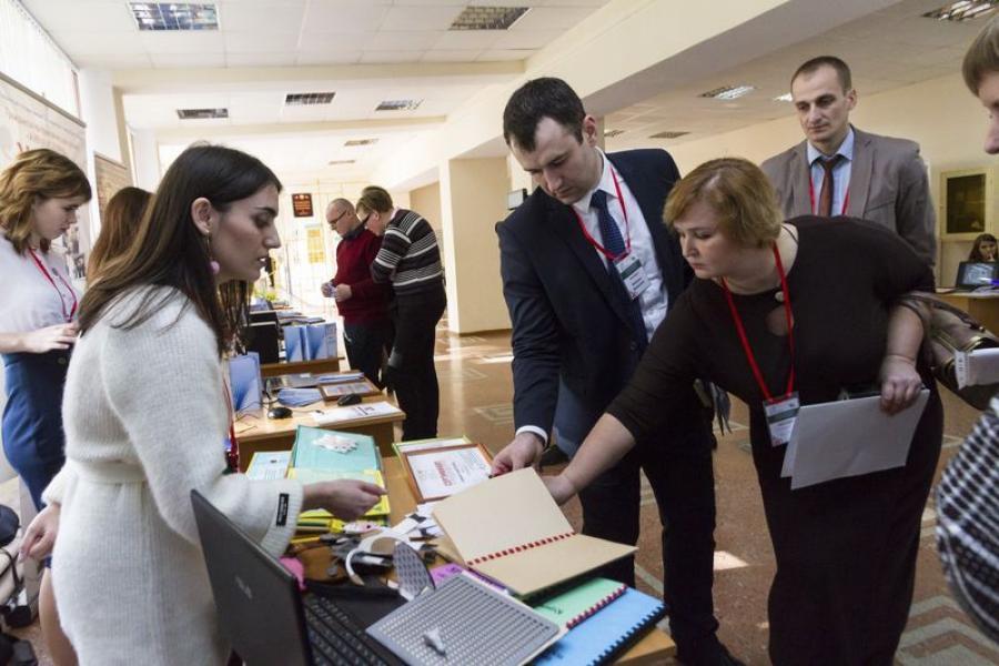 Кто примет участие в конкурсе «Сто идей для Беларуси» от Гродненщины?