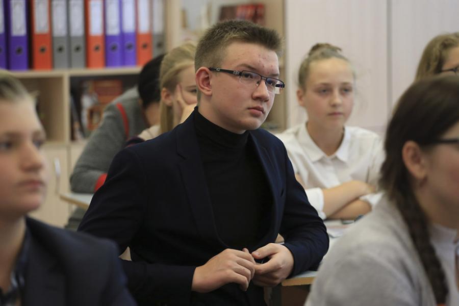 В Министерстве образования озвучили основные задачи на ближайший год