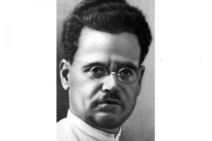 Багаты і бедны. Да 125-годдзя Леапольда Іванавіча Родзевіча (1895–1938)