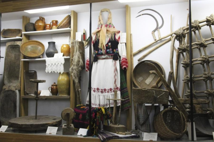 Пра што расказвае баранавіцкі краязнаўчы музей?