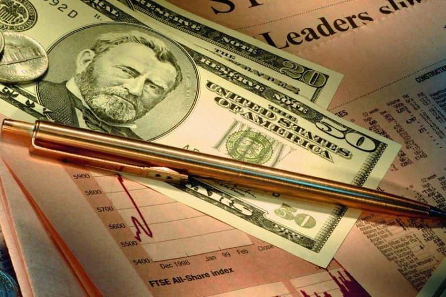 Валютныя аблігацыі «адвяжуць» ад долара