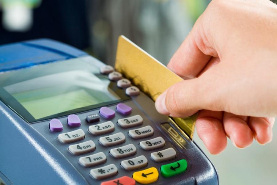 Як зарабіць з дапамогай банкаўскай карткі