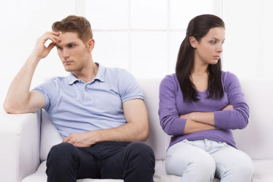 Как остаться людьми после развода