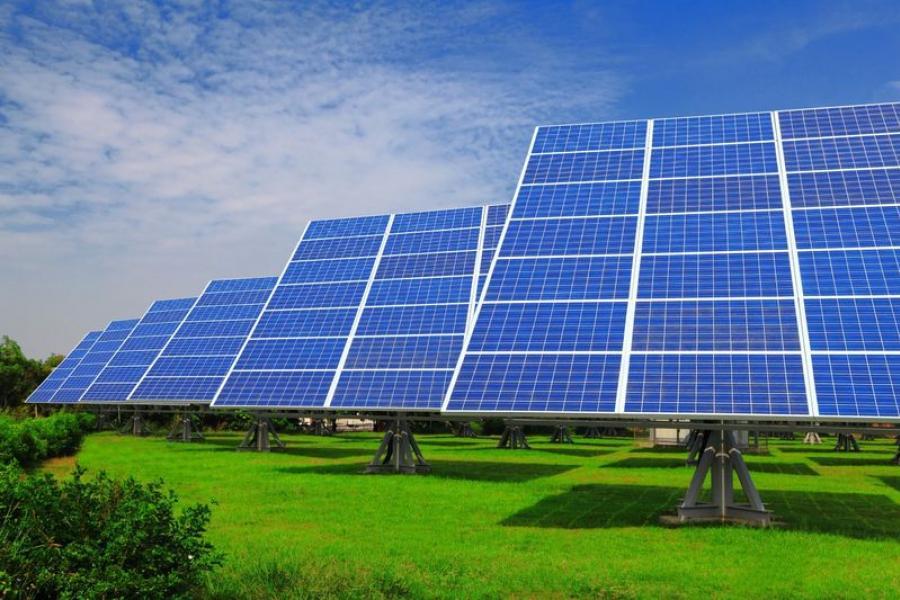 Мстиславль делает ставку на альтернативные источники энергии