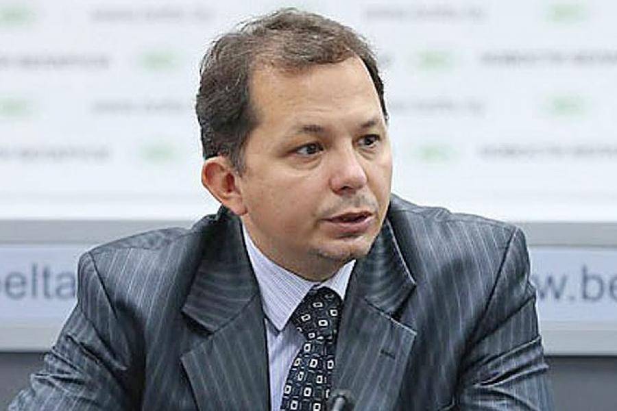 Александр Сабодин, директор ООО «Альпари Евразия»