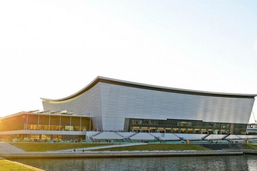 До старта летних Олимпийских игр в Токио осталось 159 дней