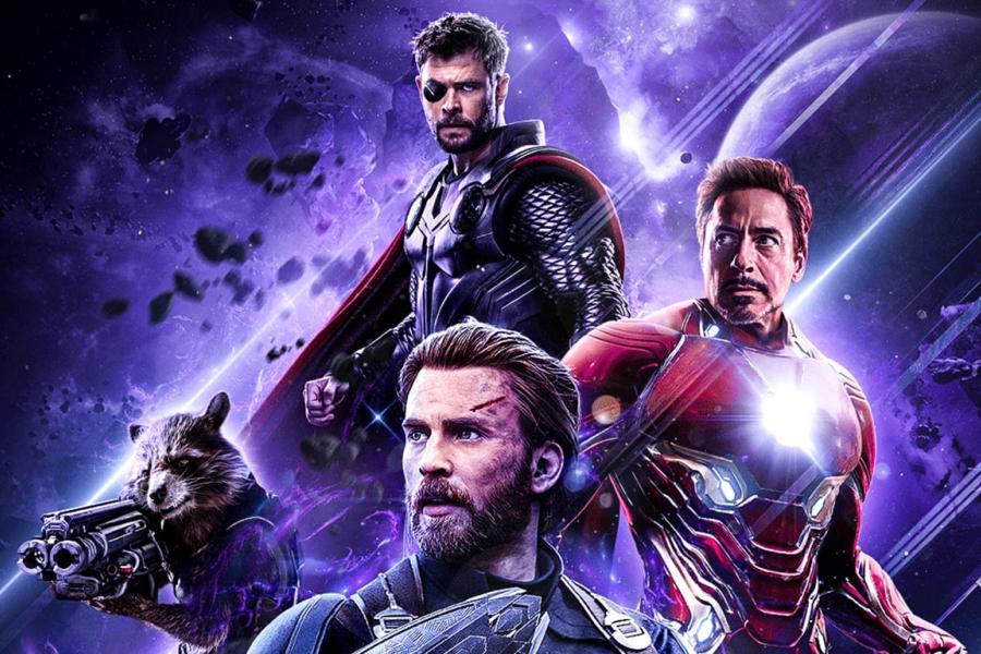 «Мстители: Финал» стала самой кассовой кинолентой