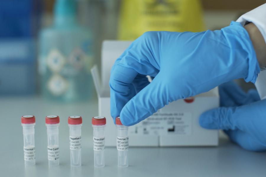В Беларуси — 62424 случая заболевания COVID-19. Выздоровели 47553 человека