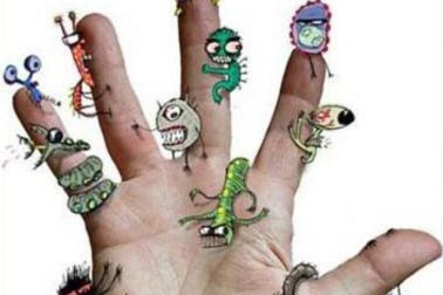 Как уберечься от кишечных инфекций