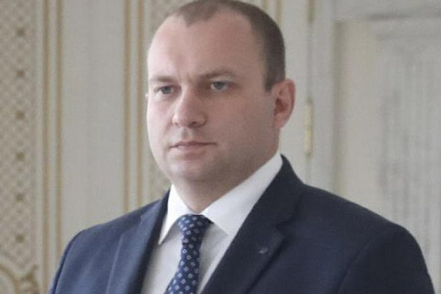 Андрэй Рыбакоў, старшыня канцэрна «Белнафтахім»
