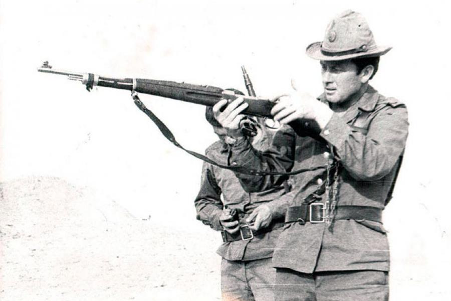 Споўнілася 30 гадоў з дня вываду з Афганістана савецкіх войскаў