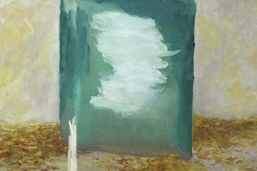 Выставачны праект Валерыя Песіна можна паглядзець у галерэі «Арцель»