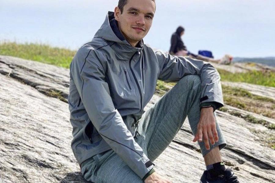 Дзмітрый Набокаў: У мяне ёсць толькі вышыня