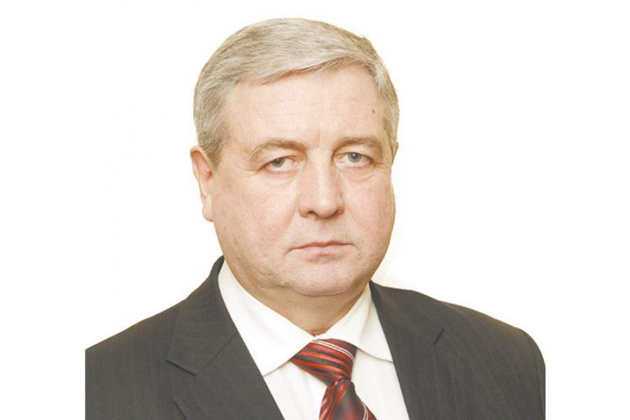 Владимир Семашко, Чрезвычайный и Полномочный Посол Беларуси в России