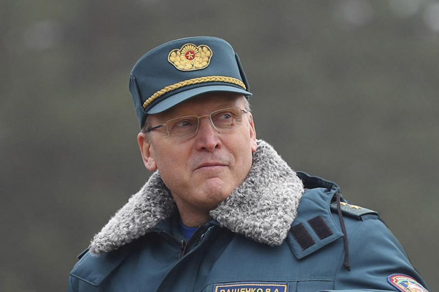 Владимир Ващенко: Без контроля обойтись нельзя