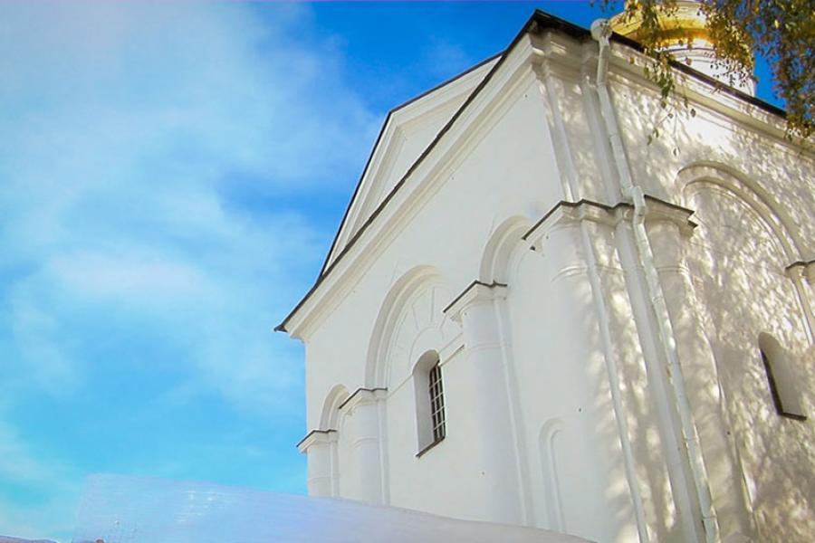 В Полоцке впервые найдено захоронение князя