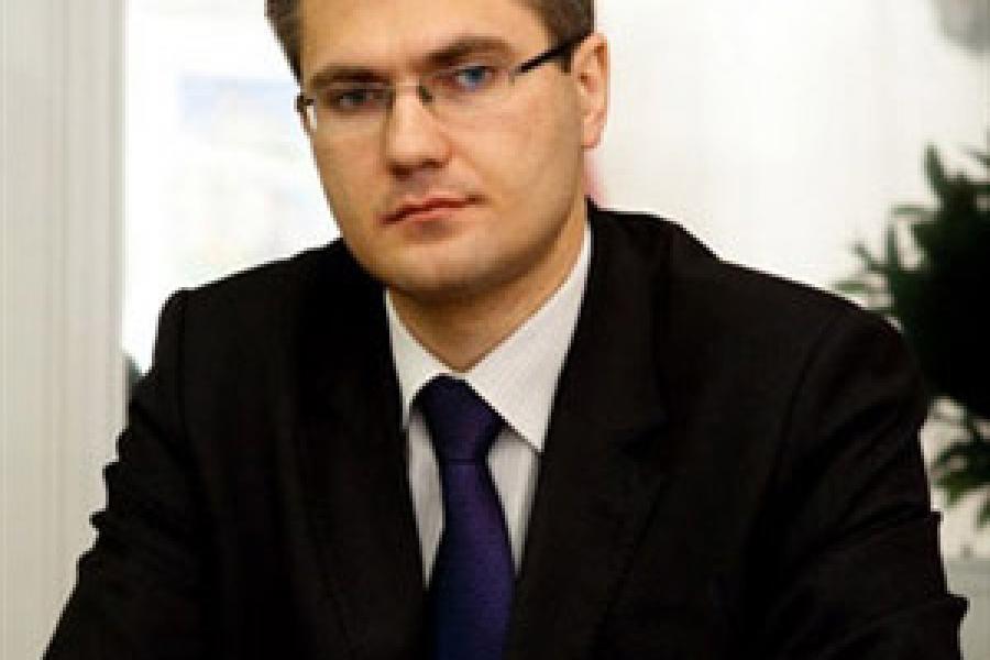 Вадим Гигин: Уважаю журналистов «Звязды» за профессионализм