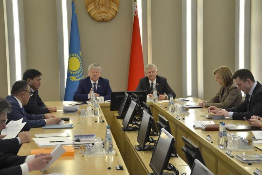 Беларусь і Казахстан будуць супрацоўнічаць у вытворчасці беспілотнікаў