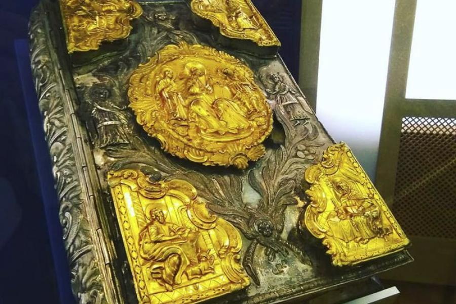 Что посмотреть в брестском музее спасенных ценностей