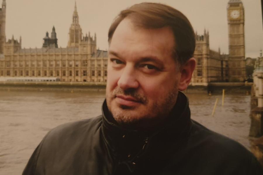 Уладзімір Янкоўскі: «Купалу» я зрабіў так, як разумею і ўмею