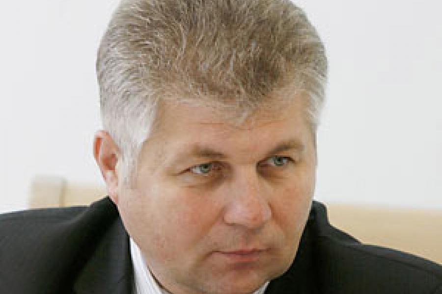 Аляксандр РУМАК, намеснік міністра працы і сацыяльнай абароны