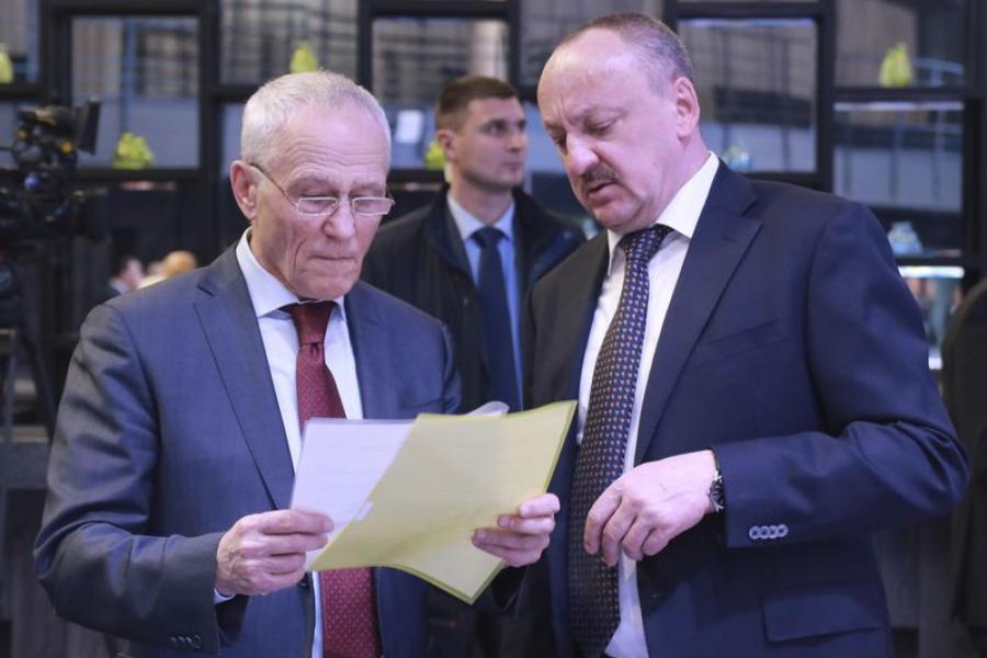 Когда появится соглашение Беларуси и России о взаимном признании виз?