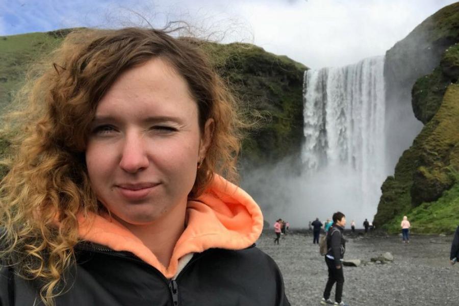 Як наведаць Ісландыю за 200 еўра?