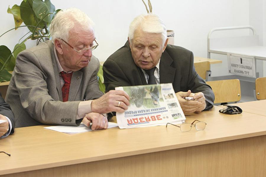 Да 100-годдзя «Звязды» у БДУ падрыхтавалі навуковы зборнік