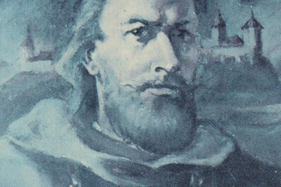 Князь Войшалк (? — 1268)