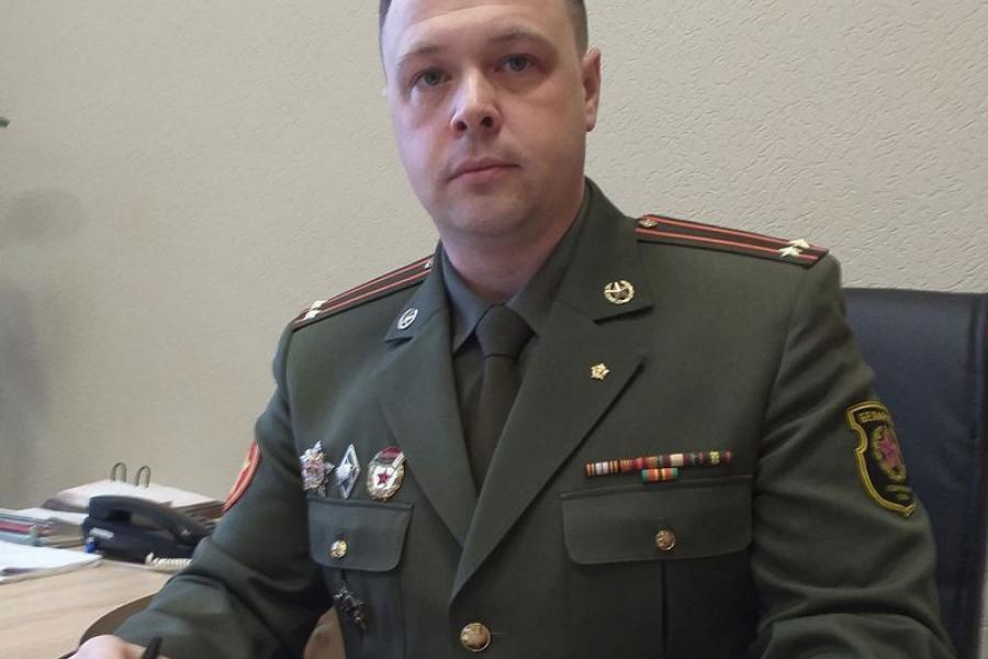 «Преференции, которые получили военные, обусловлены высказанными ими мнениями»