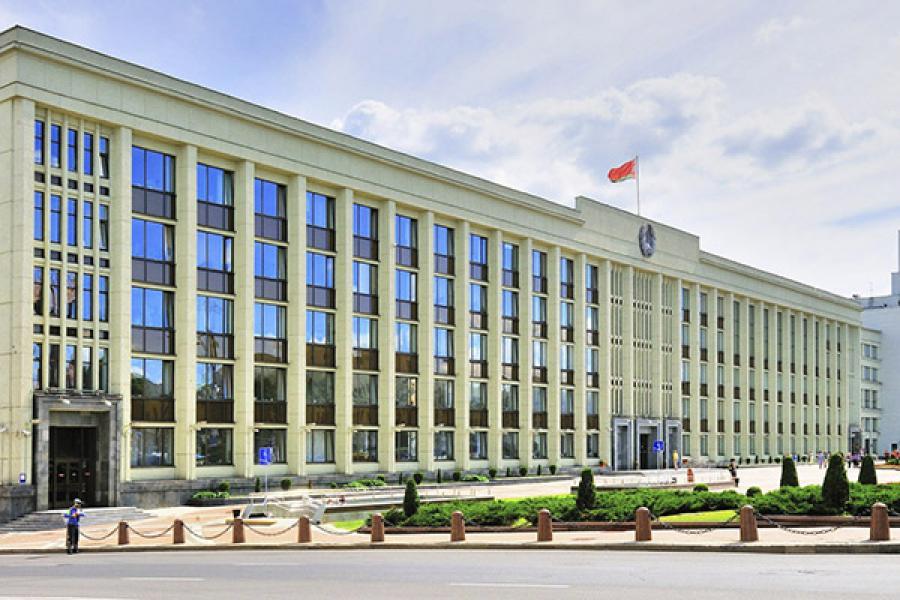 Санкцыянаваных мітынгаў у Мінску не будзе