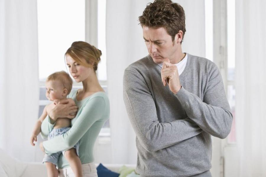 Бацькі «выкрадаюць» дзяцей на эмоцыях