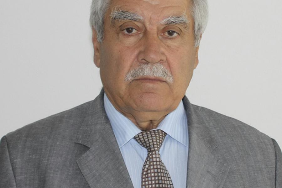 Салих Гуртуев: Я славлю народ мой, не сдавшийся бедам...