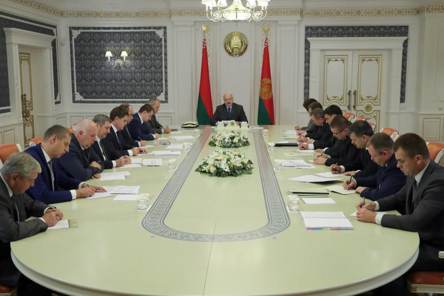 Русы: Для Беларусі і Расіі правілы гульні адзіныя