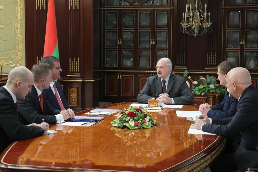 Реализация проектов со «Штадлер» серьезно поднимает имидж Беларуси