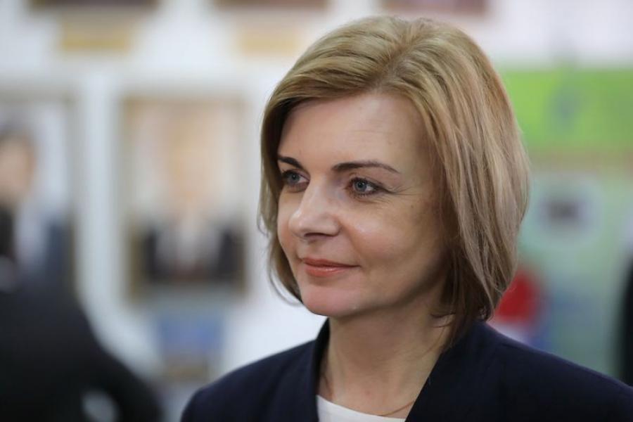 Ирина Старовойтова: Мы движемся в одном направлении