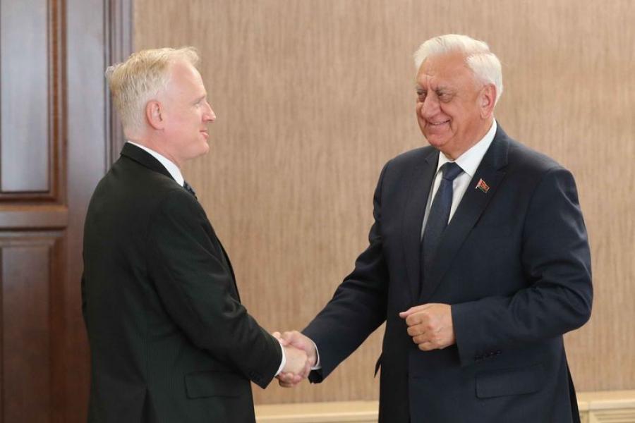 Всемирный банк планирует выделить Беларуси 100 миллионов долларов