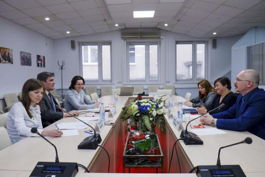 Што думаюць прафесіяналы пра беларускамоўнае кнігавыданне?