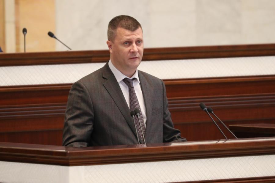 На поддержку организаций кредитными ресурсами запланировано 1,2 миллиарда рублей