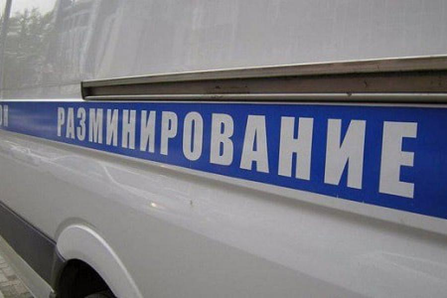 З-за міны ў Драгічыне эвакуявалі 50 чалавек